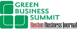 The Green Business Summit will be held on Friday, May 15, 2009.