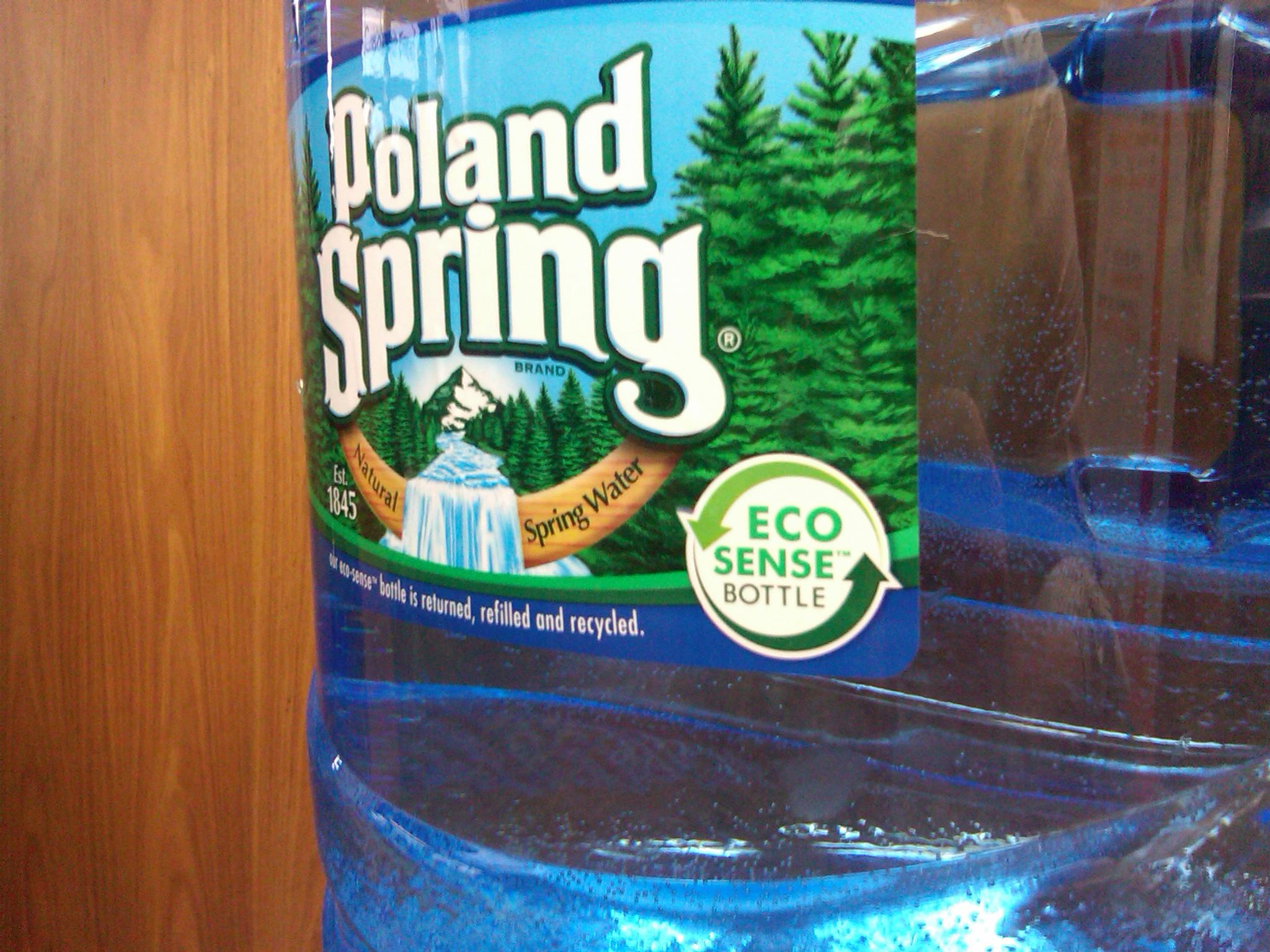 Poland Springs Water Bottle Sizes Poland Spring Bottles
